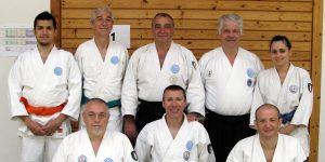 10° Bundeslehrgang – Verband Asiatischer Kampfkunste e. V.