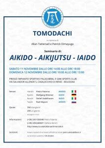 1° Tomodachi 2017