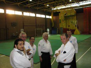II° Meeting Aikido – Aikidojo Bologna