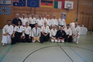 14° Bundeslehrgang – Verband Asiatischer Kampfkunste e. V.