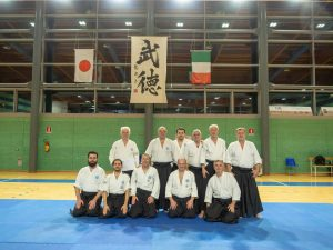 Seminario Terranova Bracciolini (AR) Arezzo Novembre 2018